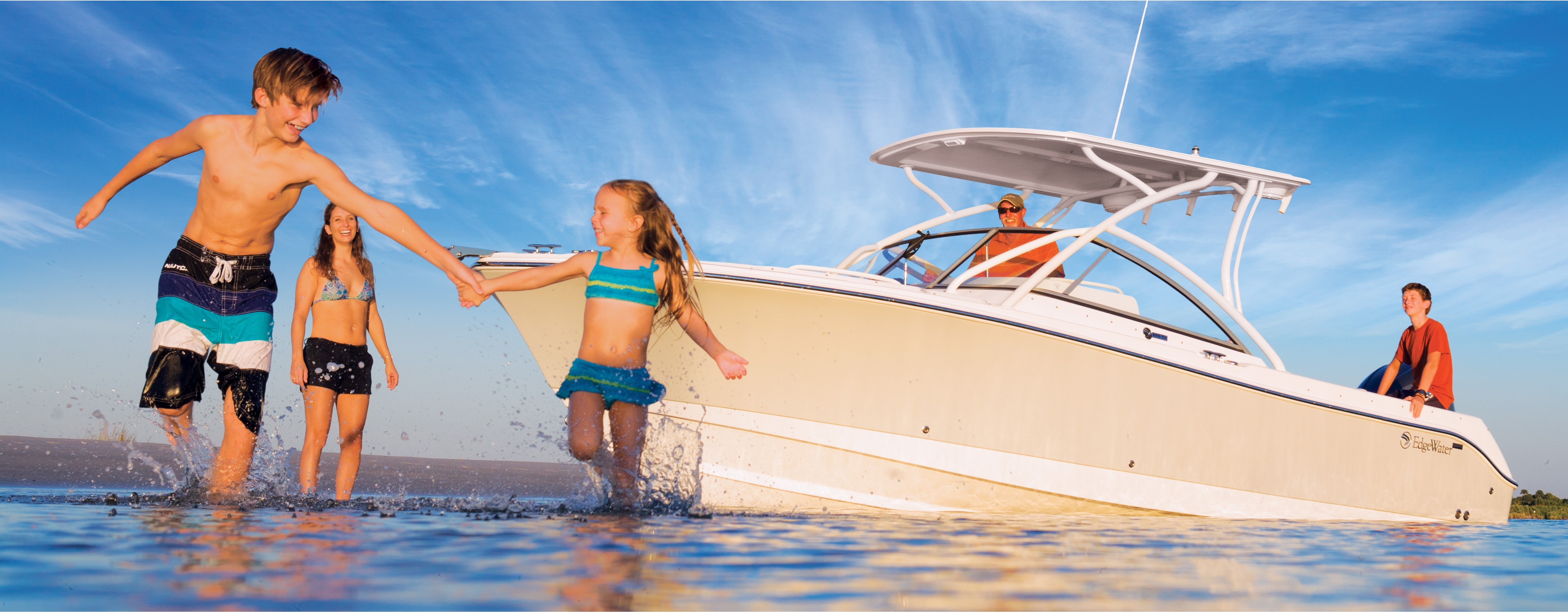 Buy Edgewater Boat