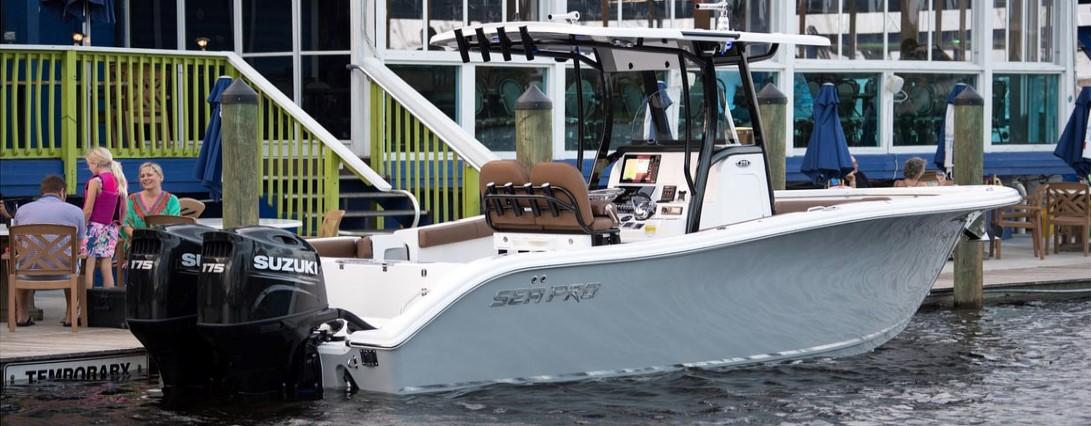 Buy Sea Pro Boat