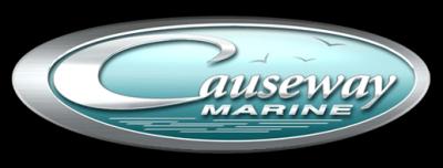 causewaymarine.com logo